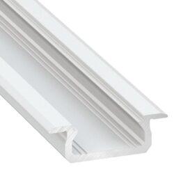 Įfrezuojamas LED profilis Z