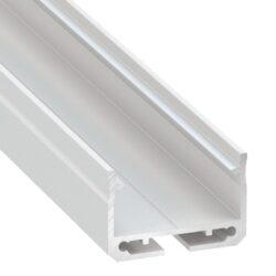 Paviršinis LED profilis SILEDA