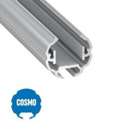 Apvalus LED profilis COSMO