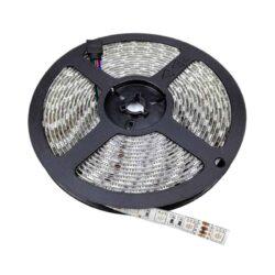 12W 12V LED juosta ReFlex RGB