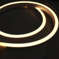 230V LED juosta NEON FLEX