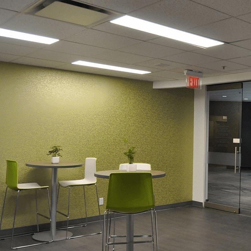 32W LED panelė 120x30 Algine 4