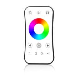 4 zonų RGB Valdymo pultelis R16