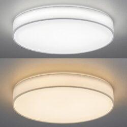 Lubinis šviestuvas Lugano White