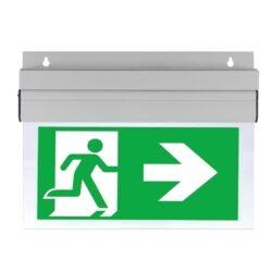 Evakuacinis šviestuvas Oximia LED 3h