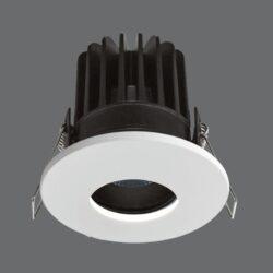 Įmontuojamas LED šviestuvas BIP W IP64