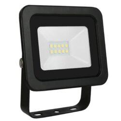 10W LED prožektorius NOCTIS2 juodas