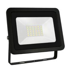 20W LED prožektorius NOCTIS2 juodas