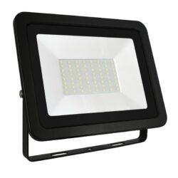 50W LED prožektorius NOCTIS2 juodas