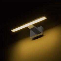 Sieninis LED šviestuvas PALEA 30 3
