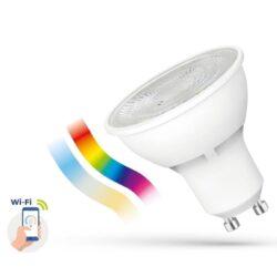 5W GU10 Išmanioji LED lemputė