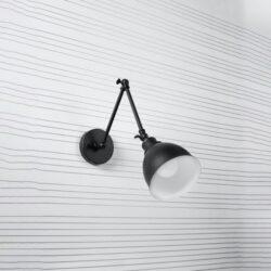 Sieninis šviestuvas Stark Klosz