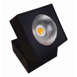 Lubinis LED šviestuvas Artu BK