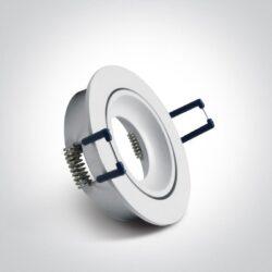 Įmontuojamas kryptinis šviestuvas 11105UA/W