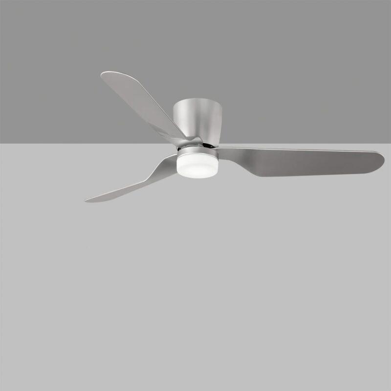 Lubinis ventiliatorius Brisa sidabrinis