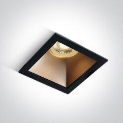 Įmontuojamas šviestuvas 50105M/B/BS