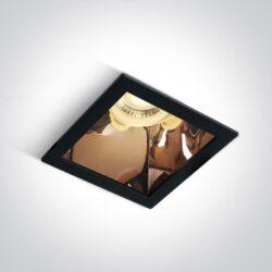 Įmontuojamas šviestuvas 50105M/B/CU