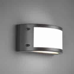 Sieninis LED švoestuvas Kendal