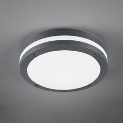 Lubinis LED lauko šviestuvas Piave