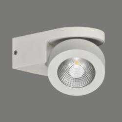 Sieninis LED šviestuvas Sawa