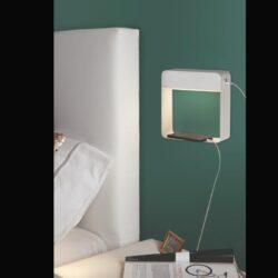 Sieninis LED šviestuvas Denver