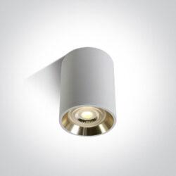 Lubinis šviestuvas 12105AL/W/GL