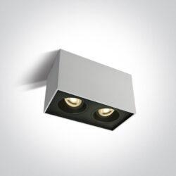 Lubinis šviestuvas 12205YA/W