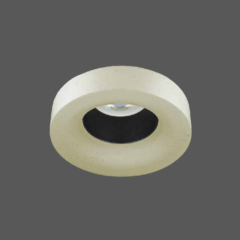 Įmontuojamas šviestuvas Ara Beige