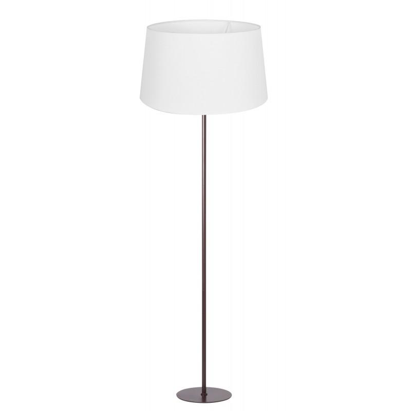 Pastatomas šviestuvas Basic rudas